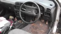 Nissan Sunny (1991-2001) Разборочный номер W8354 #3