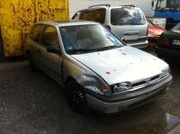 Nissan Sunny (1991-2001) Разборочный номер X9407 #2