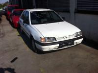 Nissan Sunny (1991-2001) Разборочный номер Z3462 #1