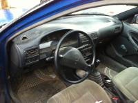 Nissan Sunny (1991-2001) Разборочный номер X9853 #3