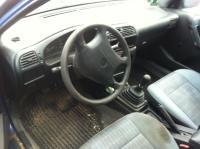 Nissan Sunny (1991-2001) Разборочный номер L5335 #3