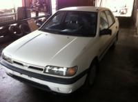 Nissan Sunny (1991-2001) Разборочный номер Z3874 #2
