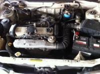 Nissan Sunny (1991-2001) Разборочный номер 52801 #4