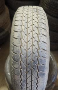 Диск колесный обычный (стальной) Nissan Terrano Артикул 50714284 - Фото #1