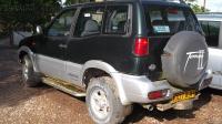 Nissan Terrano Разборочный номер 45996 #1