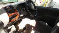 Nissan Terrano Разборочный номер 45996 #3