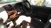 Nissan Terrano Разборочный номер W8072 #3