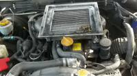 Nissan Terrano Разборочный номер 45996 #4