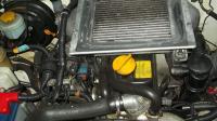 Nissan Terrano Разборочный номер W9291 #3