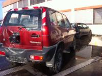 Nissan Terrano Разборочный номер 52294 #2