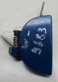 Ручка двери нaружная Nissan Vanette Артикул 50827578 - Фото #1