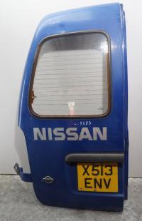 Дверь боковая Nissan Vanette Артикул 50827586 - Фото #1