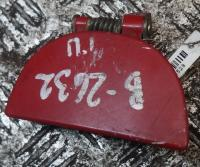 Ручка двери нaружная Nissan Vanette Артикул 50883528 - Фото #1