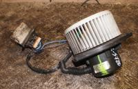 Двигатель отопителя (моторчик печки) Nissan Vanette Артикул 51054997 - Фото #1