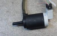 Двигатель омывателя Nissan Vanette Артикул 51478548 - Фото #1