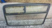 Стекло кузовное боковое Nissan Vanette Артикул 51539560 - Фото #1
