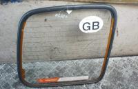 Стекло заднее Nissan Vanette Артикул 51540115 - Фото #1