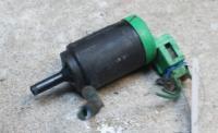 Двигатель омывателя Nissan Vanette Артикул 51587849 - Фото #1