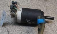 Двигатель омывателя Nissan Vanette Артикул 51760776 - Фото #1