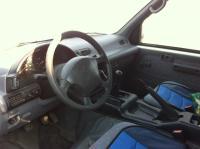 Nissan Vanette Разборочный номер Z3015 #3
