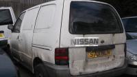 Nissan Vanette Разборочный номер B2188 #2