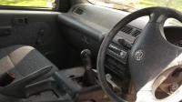 Nissan Vanette Разборочный номер W8749 #3