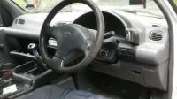 Nissan Vanette Разборочный номер W8839 #3
