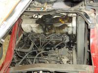 Nissan Vanette Разборочный номер B2632 #3