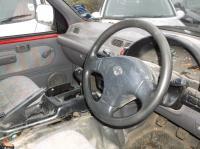 Nissan Vanette Разборочный номер B2632 #4