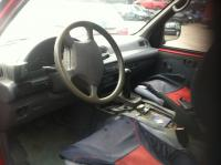 Nissan Vanette Разборочный номер L5780 #3