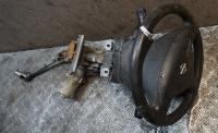 Колонка рулевая Opel Agila Артикул 51790148 - Фото #2