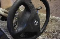 Колонка рулевая Opel Agila Артикул 51802755 - Фото #1