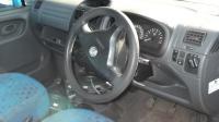 Opel Agila Разборочный номер W7938 #4