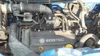Opel Agila Разборочный номер W7938 #5