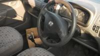 Opel Agila Разборочный номер B1812 #3