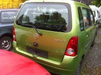 Opel Agila Разборочный номер X9580 #1