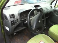 Opel Agila Разборочный номер X9580 #3