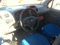 Opel Agila Разборочный номер L5153 #3