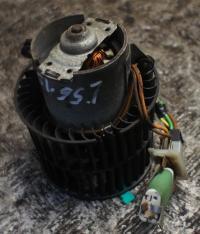 Двигатель отопителя (моторчик печки) Opel Astra F Артикул 50876210 - Фото #1