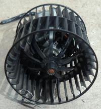 Двигатель отопителя (моторчик печки) Opel Astra F Артикул 51076178 - Фото #1