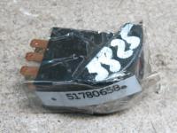 Кнопка (выключатель) Opel Astra F Артикул 51780658 - Фото #1