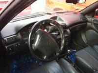 Opel Astra F Разборочный номер X8305 #3