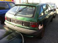 Opel Astra F Разборочный номер X8306 #1
