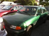 Opel Astra F Разборочный номер 43664 #2