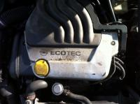 Opel Astra F Разборочный номер 43664 #4