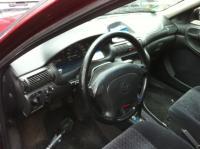 Opel Astra F Разборочный номер X8714 #3