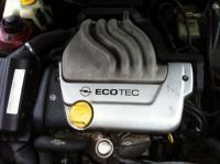 Opel Astra F Разборочный номер X8714 #4
