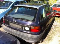 Opel Astra F Разборочный номер X8730 #1