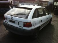 Opel Astra F Разборочный номер X8734 #1