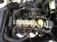 Opel Astra F Разборочный номер X8734 #4